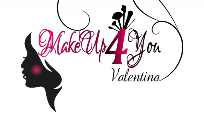 Make up For You di Valentina Montalto