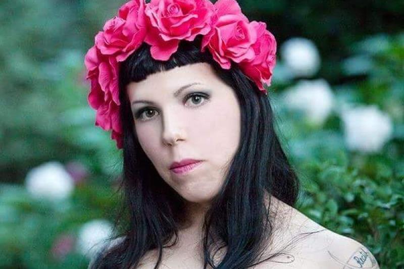 Cristina Verderio Cantante Lirica Soprano Musica Matrimonio
