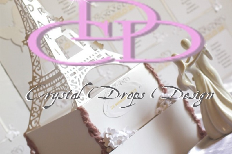 Crystal Drops Design - CDD