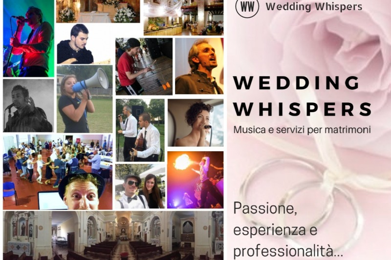 Wedding Whispers