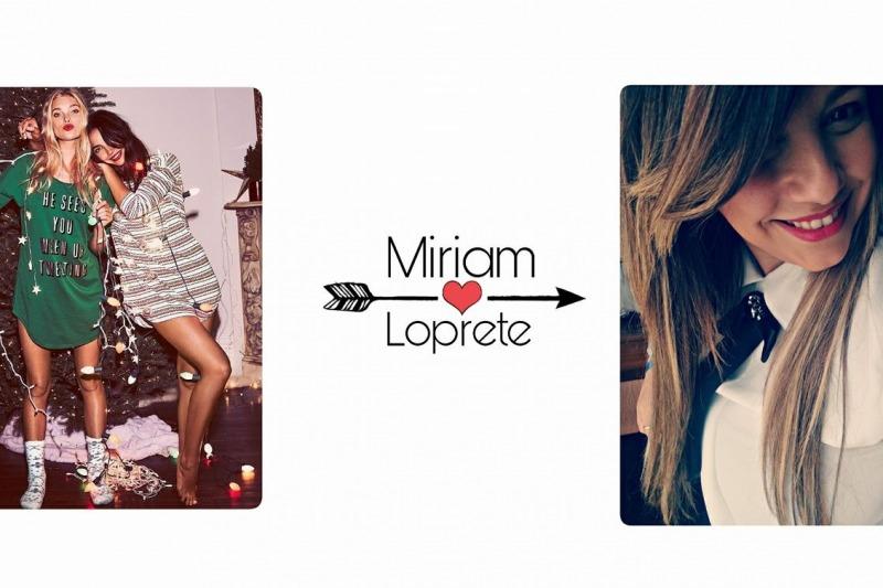 Miriam Loprete