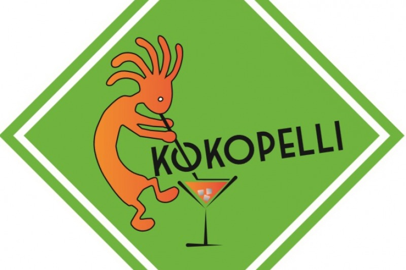 kokopelli bar catering