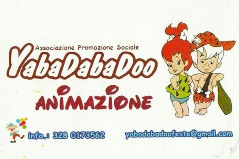 YABADABADOO ANIMAZIONE aps