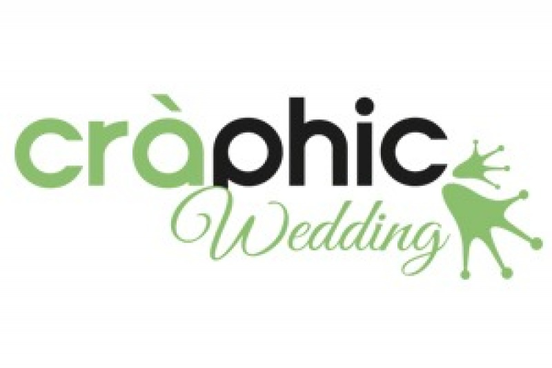 Craphic Wedding