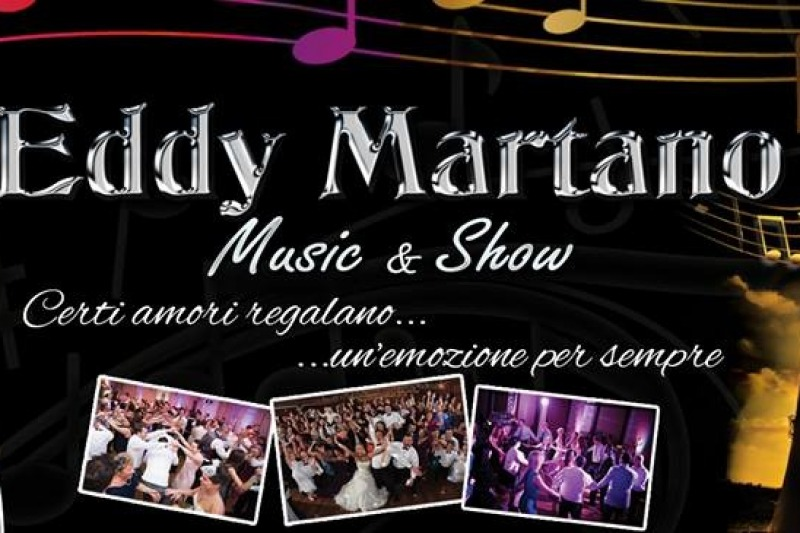 Eddy Martano Matrimoni