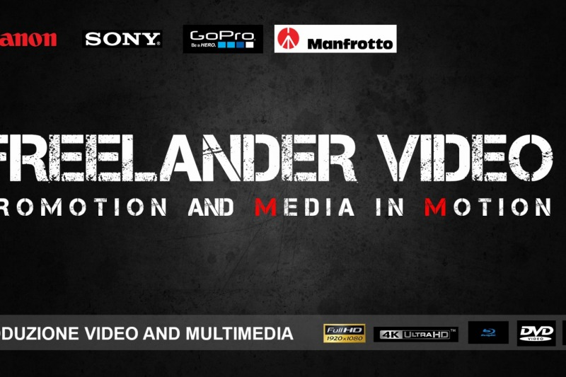 Freelander video