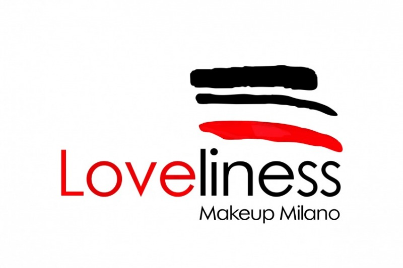 loveliness makeup milano