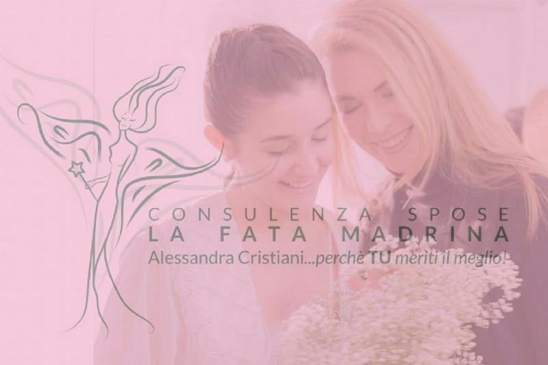 Consulenza Spose LA FATA MADRINA Alessandra Cristiani