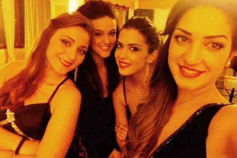Gipsy Quintet