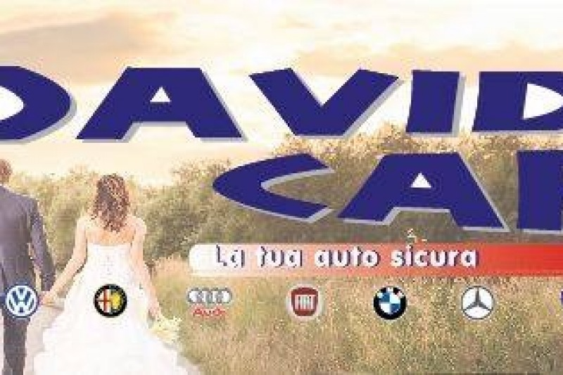 DAVID CARS COSENZA