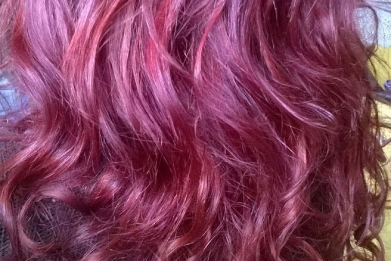 Fanny Hair Extention