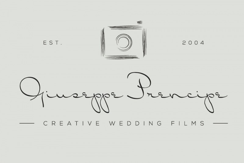 Giuseppe Prencipe wedding films