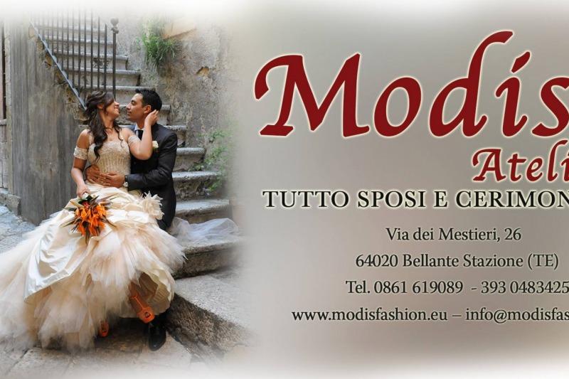 Modis Atelier - Tutto sposi e cerimonia