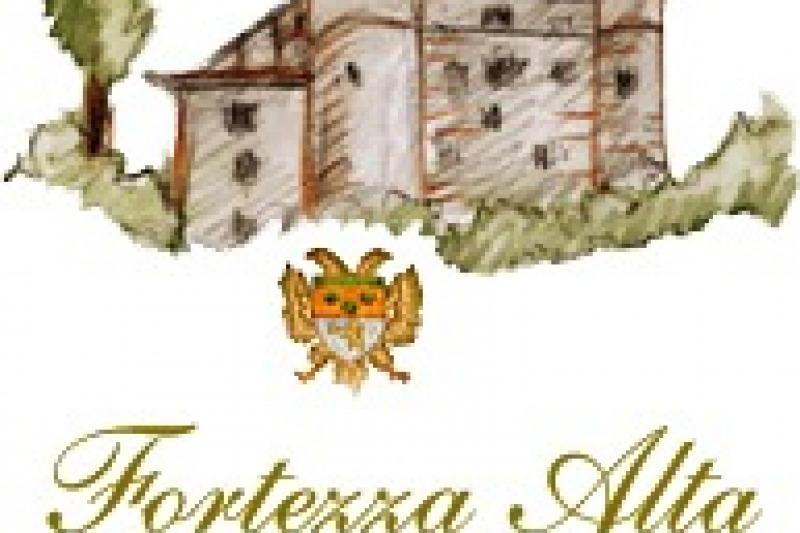 La Fortezza Alta