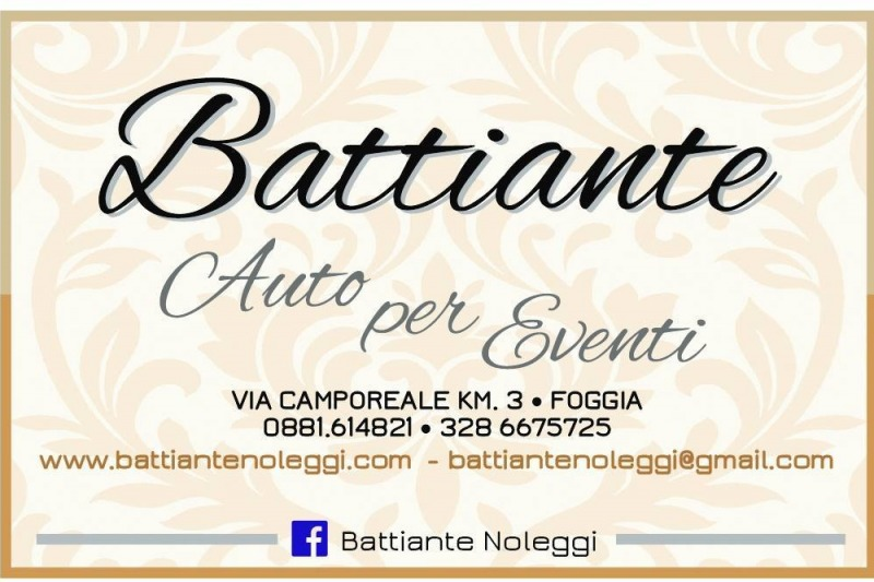 Antonio Battiante