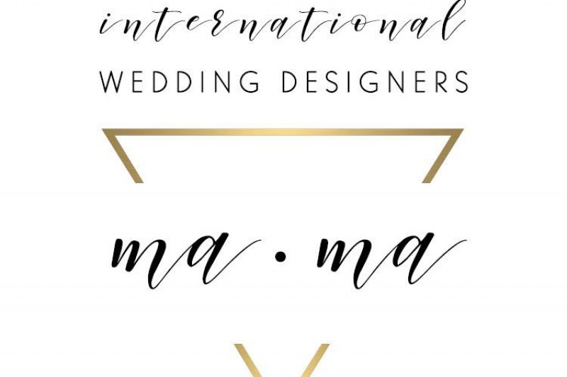 ma.ma international wedding designers