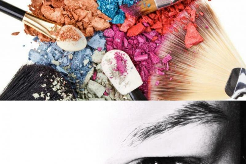 Giuseppe Di Costanzo makeup artist