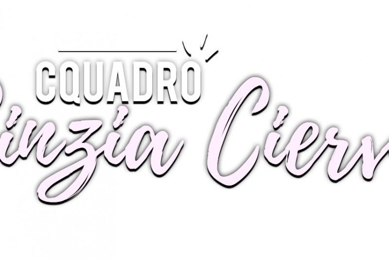 CQUADRO - Cinzia Ciervo