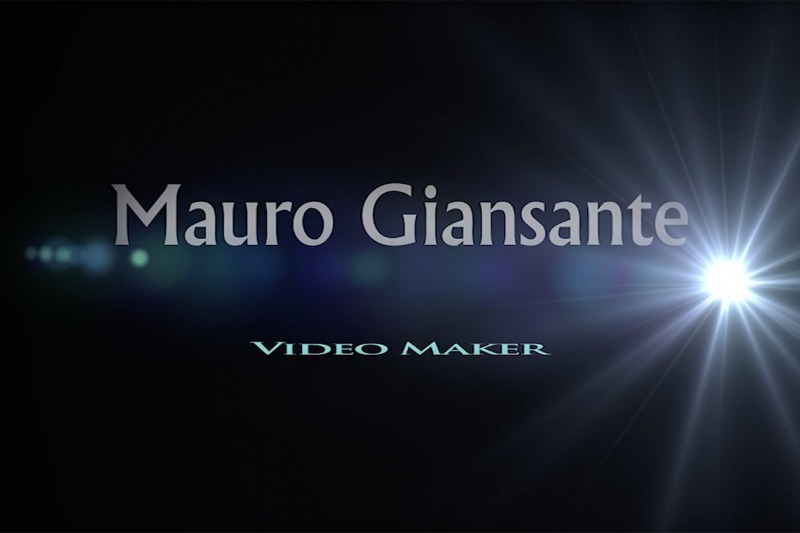 Mauro Giansante Wedding Film