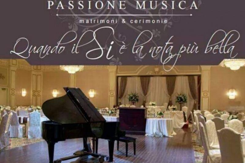 PassioneMusica