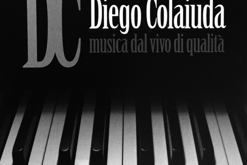 Diego Colaiuda & D-band