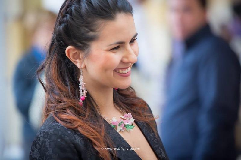 Angela Salzano Wedding planner & Wedding Destination