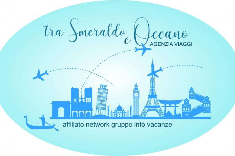 Agenzia Viaggi Tra Smeraldo e Oceano affiliato network info Vacanze