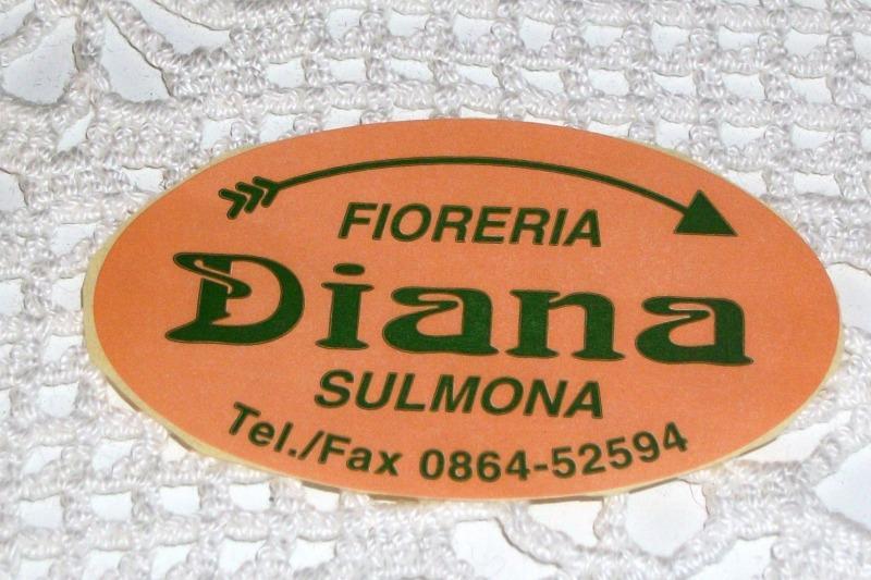 Fioreria Diana
