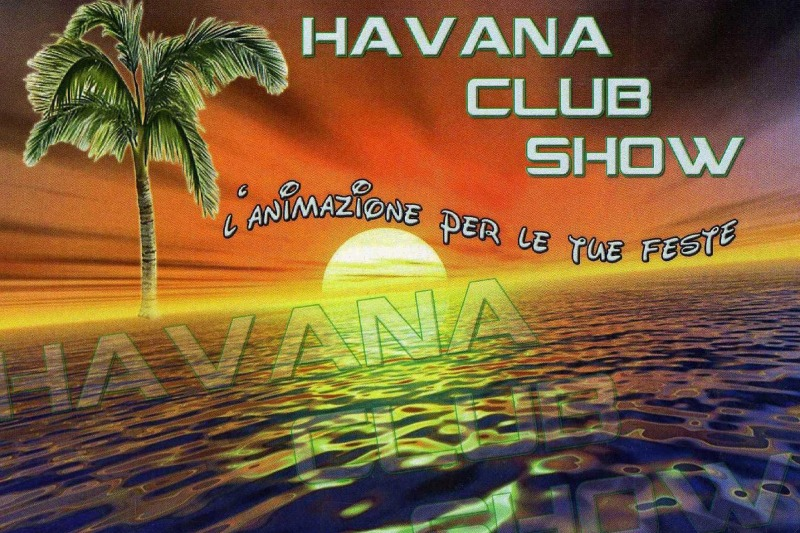 Havana Club Show Creative Factory