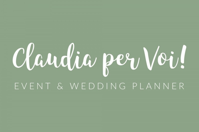 Claudia per Voi! Event & Wedding Planner