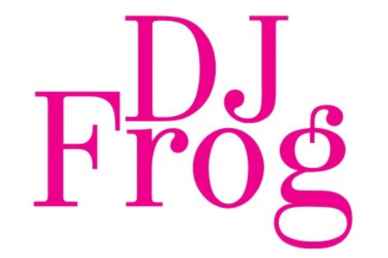 dj frog - il dj del Matrimonio