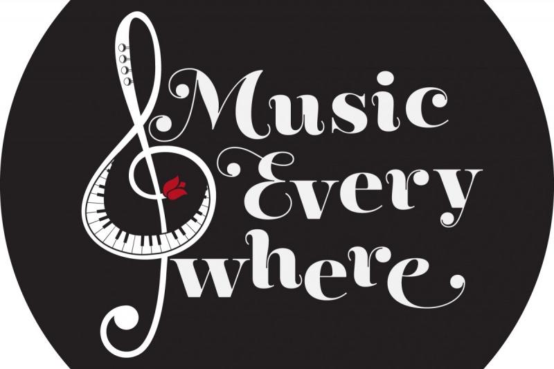 Musiceverywhere - servizi musicali professionali