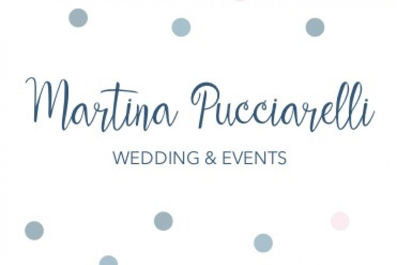 Martina Pucciarelli - Wedding & Event planner