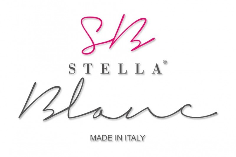 STELLA BLANC WEDDING