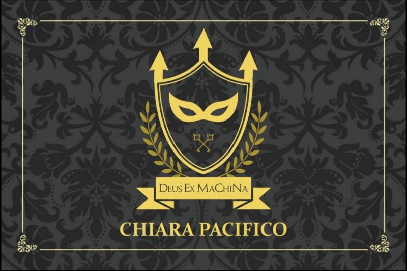 Chiara Pacifico