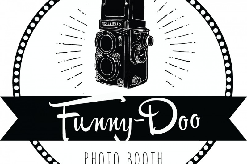 Funny-Doo photo booth