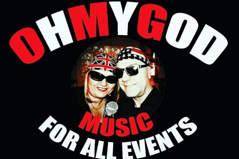 OhMyGod Musik