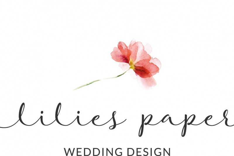 Liliespaper