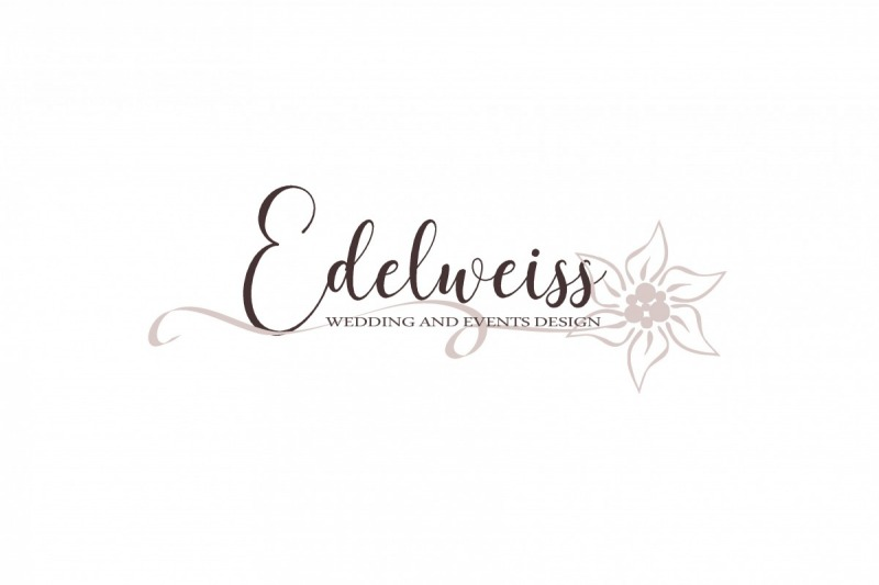 Edelweiss Card Design