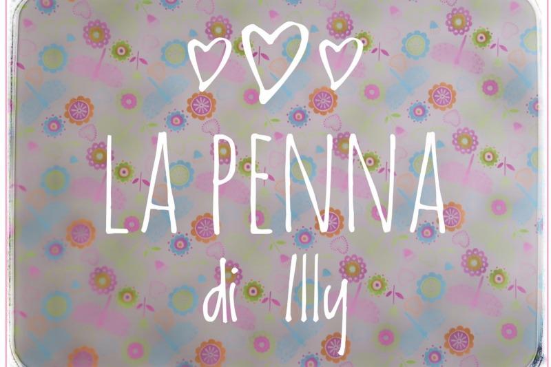 La penna di Illy
