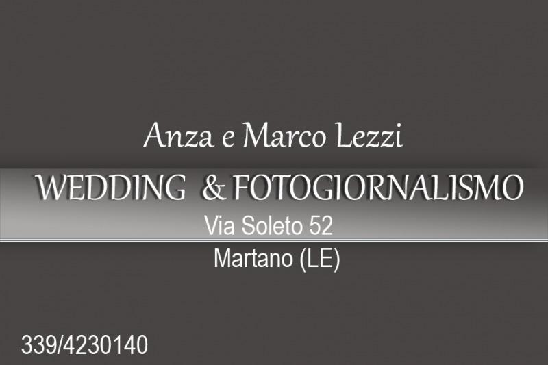 Studio 1 Foto Video di Anza e Marco Lezzi Martano(Le)