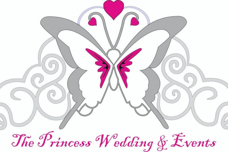 The Princess wedding & Events