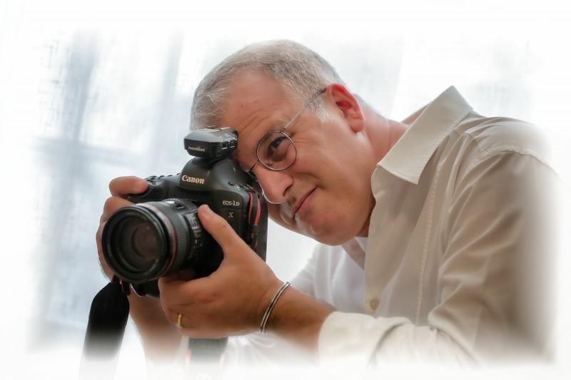 Enrico Pollari fotografo