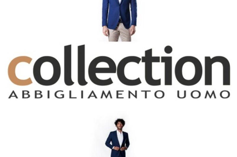 Collection Abbigliamento e Cerimonia Uomo