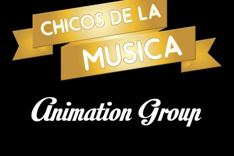 CHICOS DE LA MUSICA ANIMATION GROUP