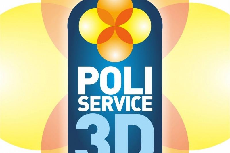 Poliservice3D