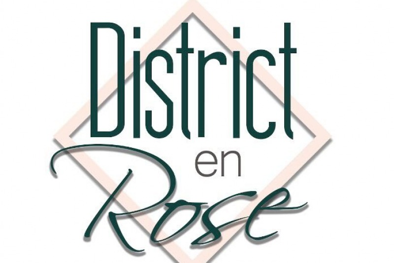 District en Rose