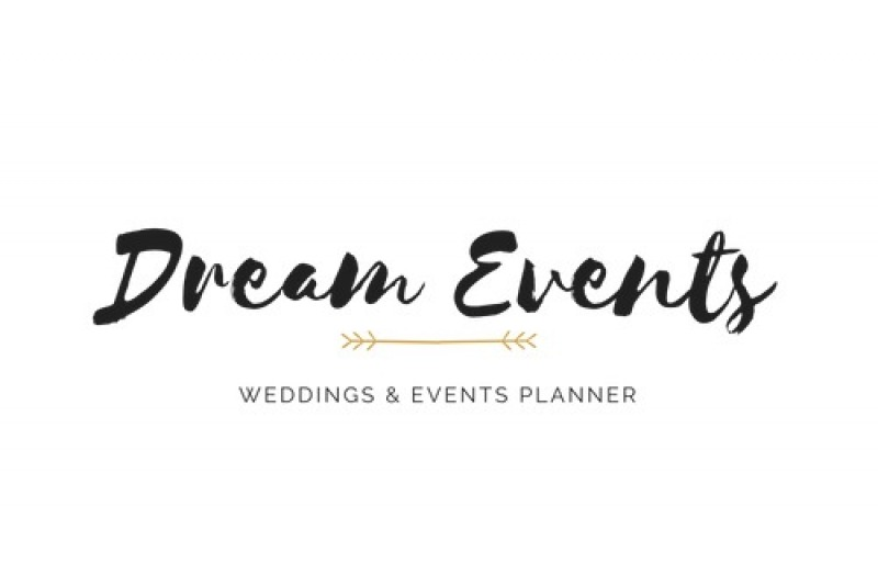 Dream Events Planner