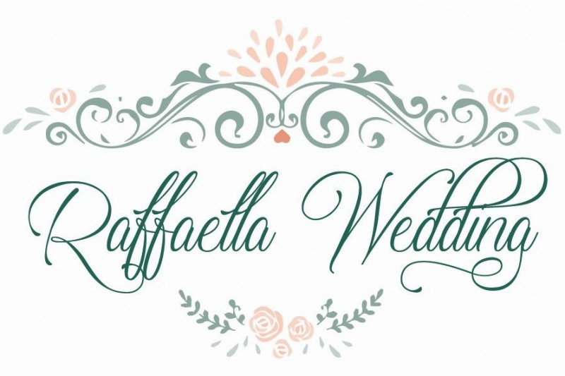 Raffaella Wedding