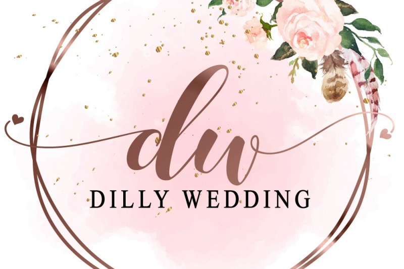 Dilly Wedding